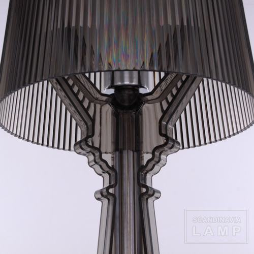 Kartell Bourgie Table Lamp Scandinavia Lamp Manufacturer