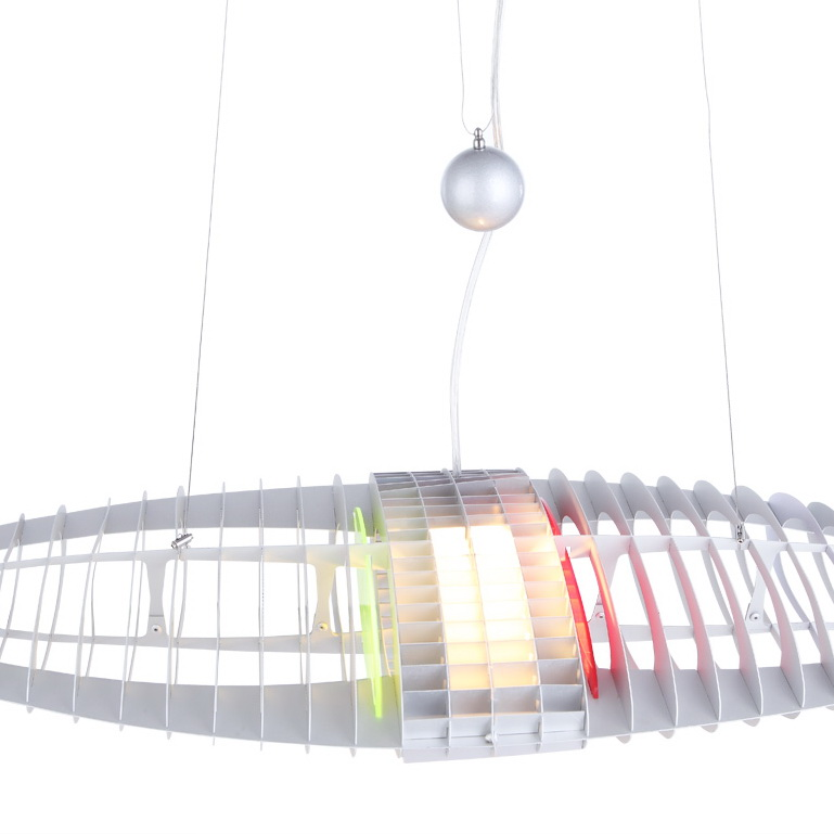Replica modern designer Titania Pendant Light Paolo Rizzatto and alberto