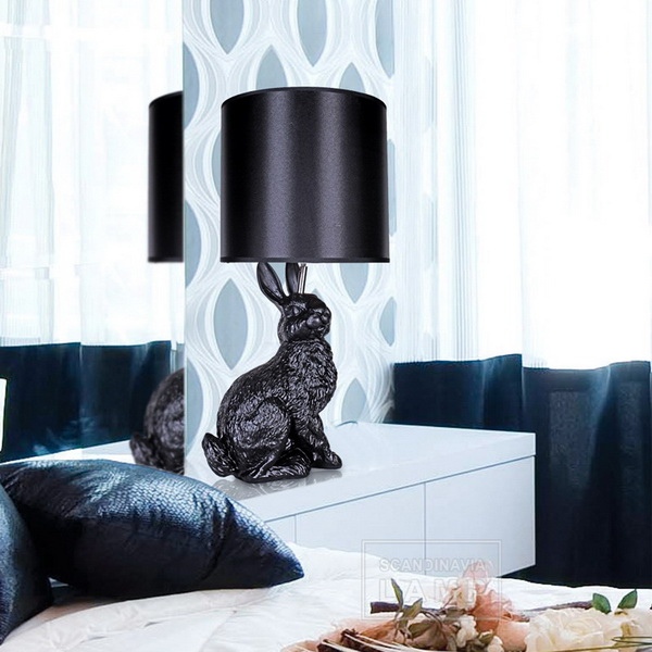 Three Globe Floor Lamp