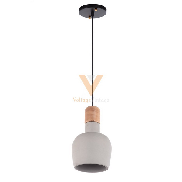 Vintage Concerte Pendant Lighting Chandelier Lamp for Loft