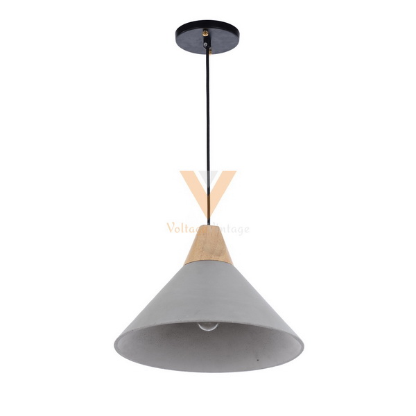 Vintage mid century concerte pendant lamp scandinavia for Mid century modern lighting reproductions
