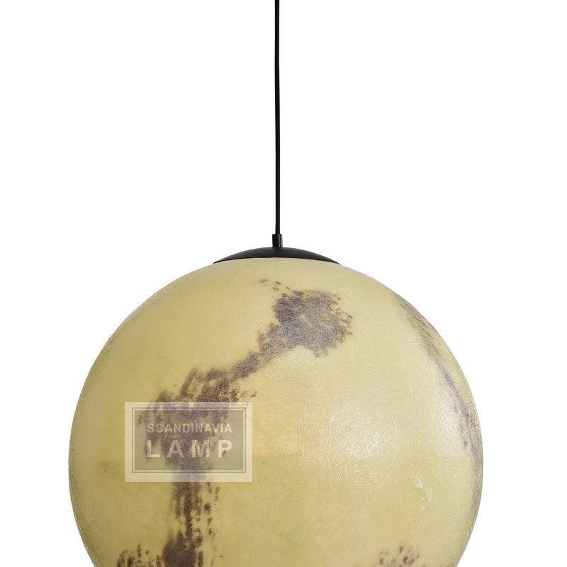 PLANET EARTH Pendant Lamp Dia40cm